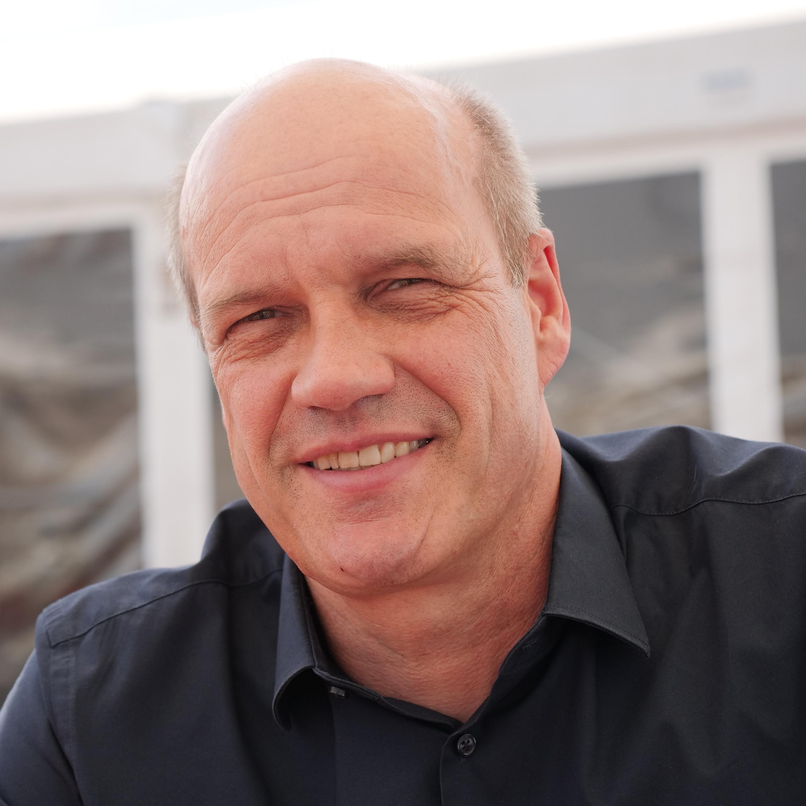 Anrd Iffland, Geschäftsführer Eurorad IT
