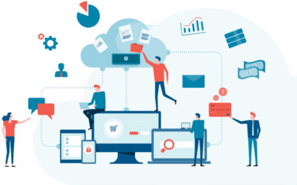 Eventsoftware as a service