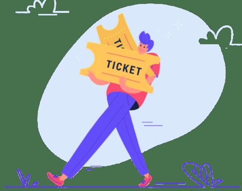 Ticketing Eventsoftware